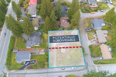 R2457172 - 1292 ELDON ROAD, Canyon Heights NV, North Vancouver, BC - House/Single Family