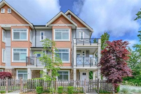 R2457329 - 7 12091 70 AVENUE, West Newton, Surrey, BC - Townhouse
