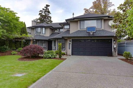 R2457357 - 6377 CRESCENT COURT, Holly, Delta, BC - House/Single Family