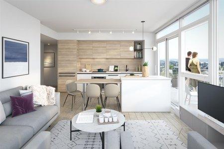 R2457454 - 1710 10448 UNIVERSITY DRIVE, Whalley, Surrey, BC - Apartment Unit