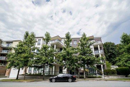 R2457611 - 202 605 CLYDE AVENUE, Park Royal, West Vancouver, BC - Apartment Unit