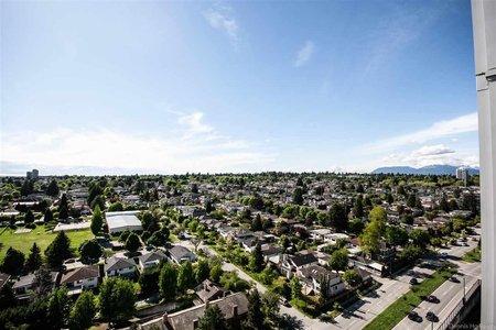 R2457616 - 2001 8131 NUNAVUT LANE, Marpole, Vancouver, BC - Apartment Unit