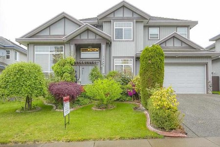 R2457662 - 18485 56 AVENUE, Cloverdale BC, Surrey, BC - House/Single Family