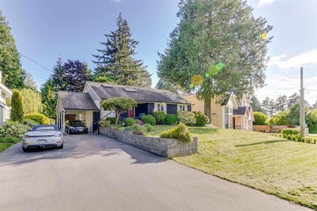 R2457666 - 4652 WESLEY DRIVE, English Bluff, Delta, BC - House/Single Family