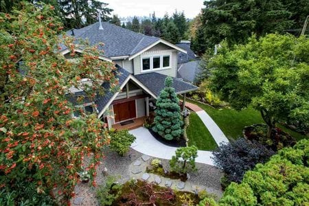 R2457675 - 579 W 22ND STREET, Central Lonsdale, North Vancouver, BC - House/Single Family