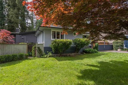 R2457801 - 1697 KILMER ROAD, Lynn Valley, North Vancouver, BC - House/Single Family
