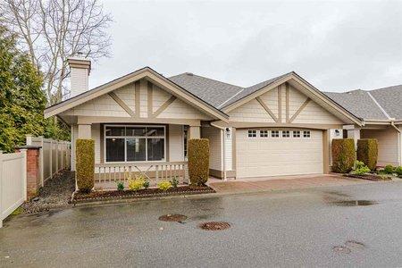 R2457856 - 17 8555 209 STREET, Walnut Grove, Langley, BC - Townhouse