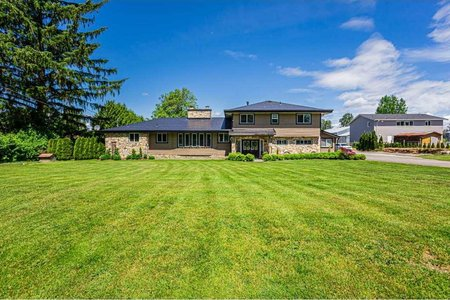 R2457883 - 21309 24 AVENUE, Campbell Valley, Langley, BC - House with Acreage