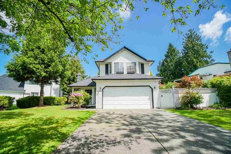 R2457887 - 15377 110A AVENUE, Fraser Heights, Surrey, BC - House/Single Family