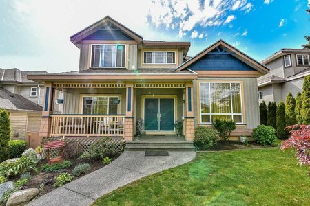R2457927 - 5845 168 STREET, Cloverdale BC, Surrey, BC - House/Single Family