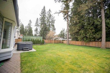 R2457948 - 4035 202 STREET, Brookswood Langley, Langley, BC - House/Single Family