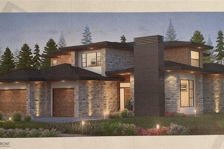 R2457954 - 13590 20 AVENUE, Crescent Bch Ocean Pk., Surrey, BC - House/Single Family