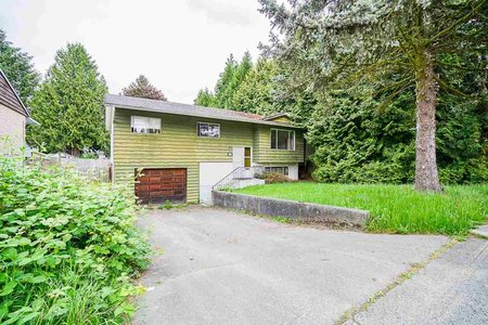 R2458041 - 9110 128 STREET, Queen Mary Park Surrey, Surrey, BC - House/Single Family