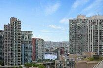 1606 1238 RICHARDS STREET, Vancouver - R2458042