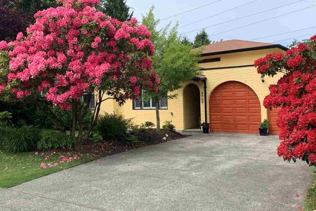 R2458111 - 4909 2A AVENUE, Pebble Hill, Delta, BC - House/Single Family