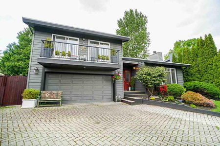 R2458140 - 57 DIEFENBAKER WYND, Pebble Hill, Delta, BC - House/Single Family