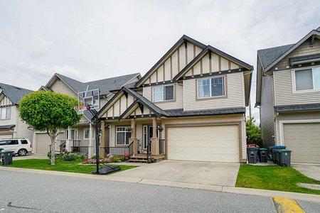 R2458175 - 33 6195 168 STREET, Cloverdale BC, Surrey, BC - House/Single Family