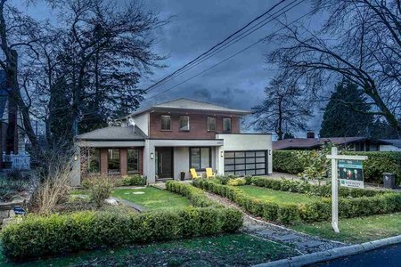 R2458186 - 451 W ST. JAMES ROAD, Delbrook, North Vancouver, BC - House/Single Family