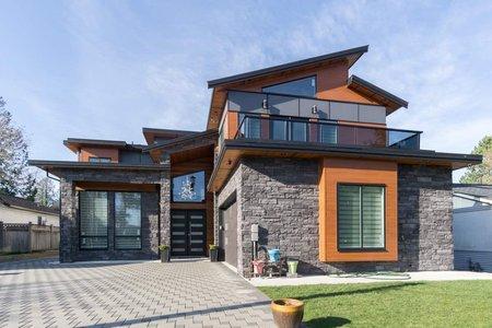 R2458247 - 17427 58A AVENUE, Cloverdale BC, Surrey, BC - House/Single Family