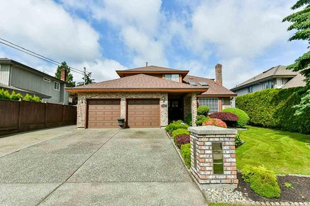 R2458251 - 10477 168 STREET, Fraser Heights, Surrey, BC - House/Single Family