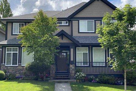 R2458289 - 5029 223 STREET, Murrayville, Langley, BC - House/Single Family