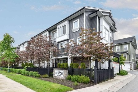 R2458302 - 76 7686 209 STREET, Willoughby Heights, Langley, BC - Townhouse