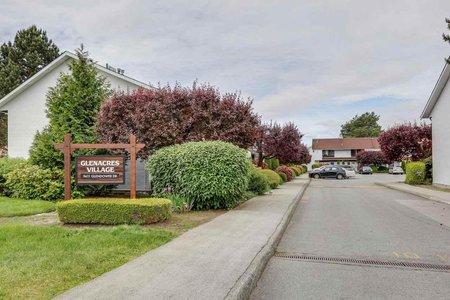 R2458345 - 344 9411 GLENDOWER DRIVE, Saunders, Richmond, BC - Townhouse