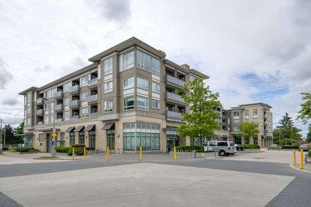 R2458355 - 413 10880 NO. 5 ROAD, Ironwood, Richmond, BC - Apartment Unit
