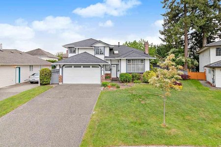 R2458362 - 9660 149 STREET, Guildford, Surrey, BC - House/Single Family