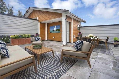 R2458421 - 112 16433 19 AVENUE, Pacific Douglas, Surrey, BC - Townhouse