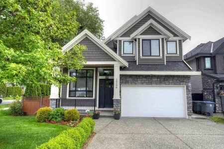R2458443 - 16798 57A AVENUE, Cloverdale BC, Surrey, BC - House/Single Family