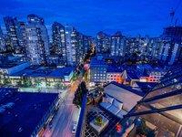 Photo of 1105 1010 HOWE STREET, Vancouver