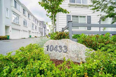 R2458659 - 14 10433 158 STREET, Guildford, Surrey, BC - Townhouse