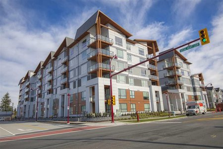 R2458686 - 407 11501 84 AVENUE, Annieville, Delta, BC - Apartment Unit