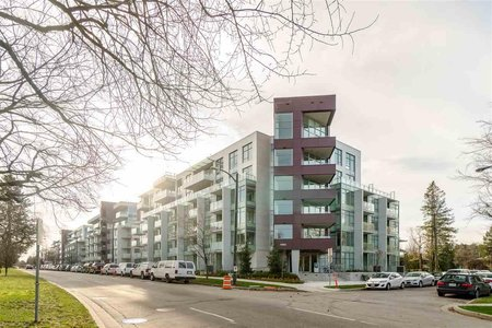 R2458687 - 113 4963 CAMBIE STREET, Cambie, Vancouver, BC - Apartment Unit