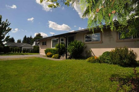 R2458739 - 26635 32 AVENUE, Aldergrove Langley, Langley, BC - House/Single Family