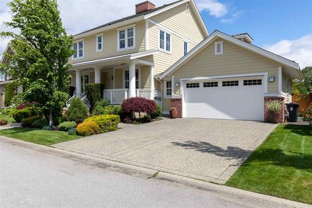 R2458746 - 23125 MUENCH TRAIL, Fort Langley, Langley, BC - House/Single Family