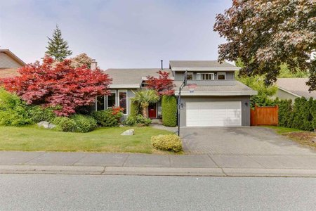 R2458764 - 5681 SHERWOOD BOULEVARD, Tsawwassen East, Delta, BC - House/Single Family