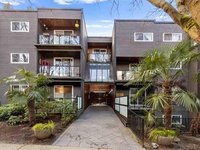 Photo of 317 1550 BARCLAY STREET, Vancouver