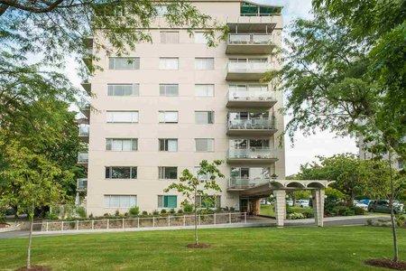 R2458798 - 303 2409 W 43RD AVENUE, Kerrisdale, Vancouver, BC - Apartment Unit