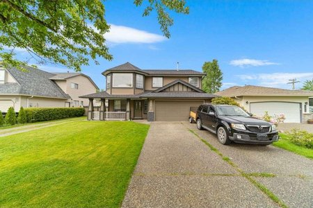 R2458818 - 27185 25 AVENUE, Aldergrove Langley, Langley, BC - House/Single Family