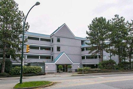 R2458937 - 204 1365 W 4TH AVENUE, False Creek, Vancouver, BC - Apartment Unit