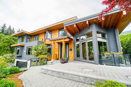 R2458959 - 572 GRANADA CRESCENT, Upper Delbrook, North Vancouver, BC - House/Single Family