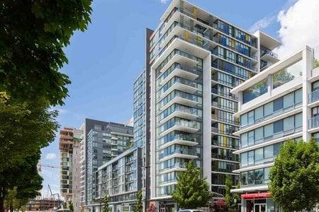 R2459079 - 521 159 W 2ND AVENUE, False Creek, Vancouver, BC - Apartment Unit