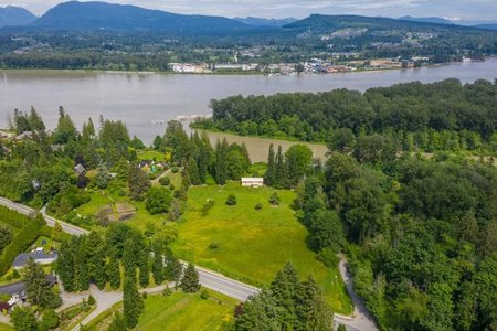 R2459133 - 10114 ALLARD CRESCENT, Fort Langley, Langley, BC - House with Acreage