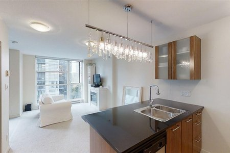 R2459156 - 707 1155 SEYMOUR STREET, Downtown VW, Vancouver, BC - Apartment Unit