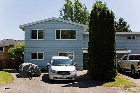 R2459178 - 6314 SORREL PLACE, Cloverdale BC, Surrey, BC - 1/2 Duplex