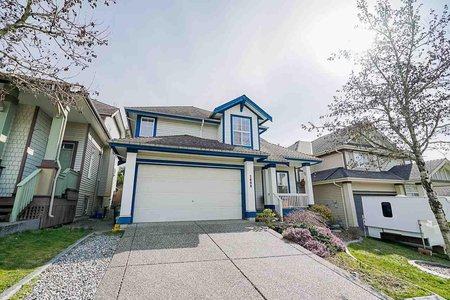 R2459267 - 7008 201B STREET, Willoughby Heights, Langley, BC - House/Single Family