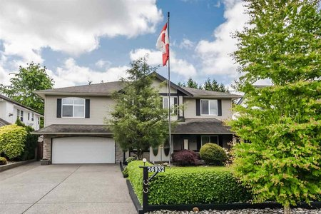 R2459289 - 26932 24A AVENUE, Aldergrove Langley, Langley, BC - House/Single Family
