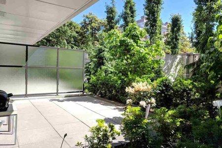 R2459314 - 307 1561 W 57TH AVENUE, South Granville, Vancouver, BC - Apartment Unit